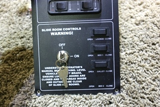 USED NATIONAL RV INC MONITOR PANEL MOTORHOME PARTS FOR SALE