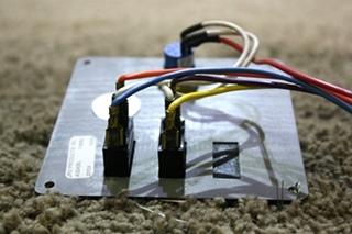USED JRV SLIDE ROOM CONTROL PANEL MOTORHOME PARTS FOR SALE