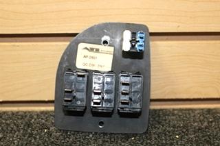 USED RV CRUISE CONTROL PANEL PN: AP-2631