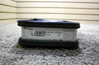USED MOTORHOME HWH LEVELING CONTROL AP32231 FOR SALE