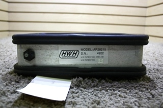 USED RV HWH AP28215 LEVELING CONTROL FOR SALE