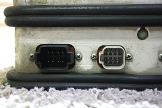 USED AP30730 HWH LEVELING CONTROL MOTORHOME PARTS FOR SALE