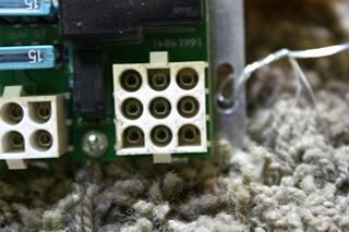 USED MONACO: 16614041 / KIB: ABSRM1 ABS CONTROL BOARD MOTORHOME PARTS FOR SALE