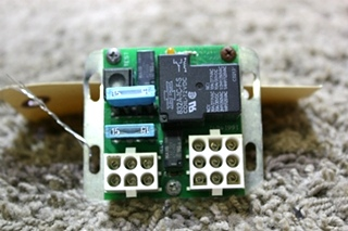 ABS Control Boards