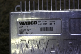 USED WABCO 4460044050 ABS CONTROL BOARD RV PARTS FOR SALE