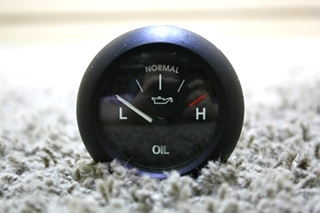 USED MOTORHOME 75550710001 OIL GAUGE FOR SALE
