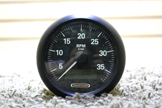 USED FREIGHTLINER TACHOMETER 76520310001 MOTORHOME PARTS FOR SALE