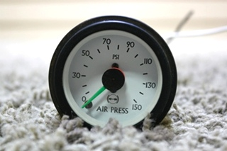 USED RV OIL PRESSURE GAUGE 944388 FOR SALE