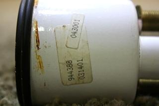 USED RV OIL PRESSURE GAUGE 944388 FOR SALE
