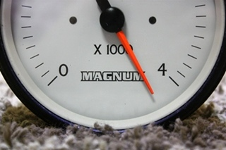 USED MAGNUM TACHOMETER 944381 MOTORHOME PARTS FOR SALE