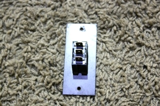 USED BEAVER SLIDE OUT SWITCH MOTORHOME PARTS FOR SALE