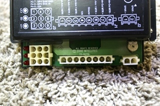 USED COMBINATIONAL SLIDE-OUT WITH VOICE BY INTELLITEC 00-00719-000 MOTORHOME PARTS FOR SALE
