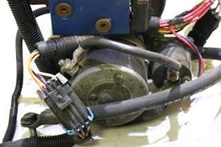 USED POWER GEAR 500453 HYDRAULIC PUMP MOTORHOME PARTS FOR SALE