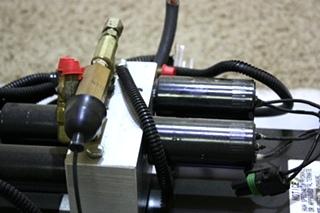 USED HWH AP21255 HYDRAULIC PUMP RV PARTS FOR SALE