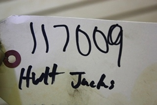 USED MOTORHOME HWH LEVELING CYLINDER JACK AP46996 FOR SALE