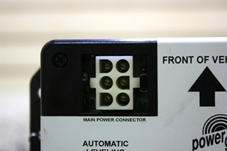 USED MOTORHOME 500630 POWER GEAR LEVELING CONTROL FOR SALE