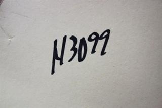 USED RV KIB TRIPLE SLIDE-OUT CONTROL BOARD 16615988 FOR SALE