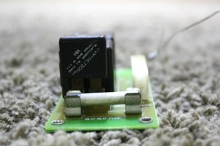 USED POWER GEAR SLIDE-OUT CONTROL BOARD 14-1130 MOTORHOME PARTS FOR SALE
