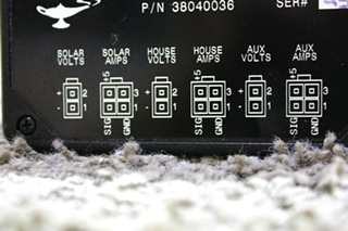 USED ALADDIN DC INTERFACE MODULE 38040036 MOTORHOME PARTS FOR SALE