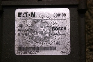 USED RV EATON 300199 ABS CONTROL BOARD FOR SALE