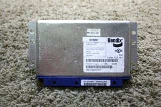 USED MOTORHOME BENDIX ABS CONTROL BOARD FOR SALE