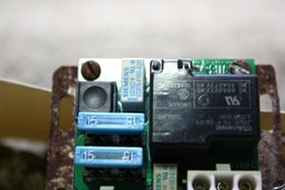 USED RV KIB ABSRM1 / MONACO 16614041 ABS CONTROL BOARD FOR SALE