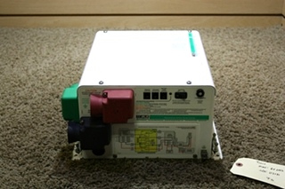 USED TRACE ENGINEERING RV2012 INVERTER/CHARGER RV PARTS FOR SALE