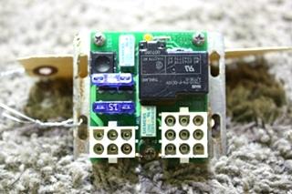 USED RV KIB: ABSRM1 / MONACO: 16614041 ABS CONTROL BOARD FOR SALE