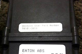 USED EATON 300208 ABS CONTROL BOARD RV PARTS FOR SALE