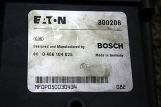 USED 300208 EATON ABS CONTROL BOARD MOTORHOME PARTS FOR SALE
