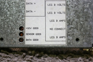 USED AC INTERFACE MODULE 38030059 RV PARTS FOR SALE