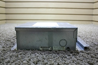 USED RV PARALLAX POWER SUPPLY AUTOMATIC LINE/GENERATOR SWITCH ATS 501 FOR SALE