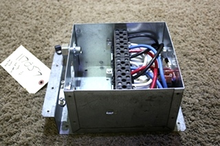 USED RV PPC AUTOMATIC LINE/GENERATOR SWITCH ATS 5070 FOR SALE