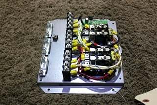 USED MOTORHOME INTELLITEC TRANSFER RELAY DELAY 00-00803-200 FOR SALE