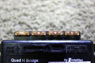 USED RV QUAD H BRIDGE BY INTELLITEC 00-00916-120 FOR SALE