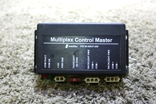 USED RV 00-00837-000 INTELLITEC MULTIPLEX CONTROL MASTER FOR SALE