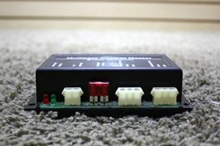 USED RV 00-00837-000 INTELLITEC MULTIPLEX CONTROL MASTER FOR SALE