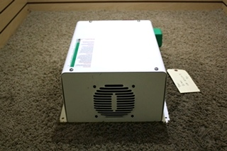 USED RV3012 TRACE ENGINEERING INVERTER CHARGER RV PARTS FOR SALE