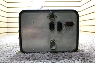 USED AP28215 HWH LEVELING CONTROL BOX RV PARTS FOR SALE