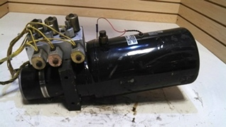 USED RVA POWER PUMP 22.5A / 32 SERIES FOR SALE