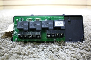 USED RV INTELLITEC SMART EMS CONTROLLER 74-00894-600F MOTORHOME PARTS FOR SALE