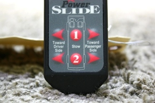 USED KWIKEE POWER SLIDE OUT REMOTE MOTORHOME PARTS FOR SALE