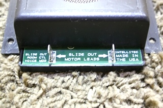 USED INTELLITEC SLIDE OUT ROOM CONTROLLER VOICE MODULE 00-00324-000 RV PARTS FOR SALE