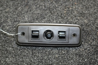 FLEXSTEEL RV CAPTAIN CHAIR ELECTRIC SWITCH CONTROL PN: 2061 8898