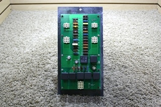 USED RV 12VDP901 KIB BATTERY CONTROL BOARD FOR SALE