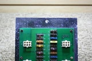 USED RV 12VDP901 KIB BATTERY CONTROL BOARD FOR SALE