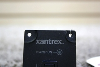 USED RV XANTREX FREEDOM SWITCH FOR SALE
