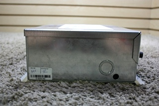 USED RV ATS 503 PARALLAX POWER SUPPLY AUTOMATIC LINE/GENERATOR TRANSFER SWITCH FOR SALE