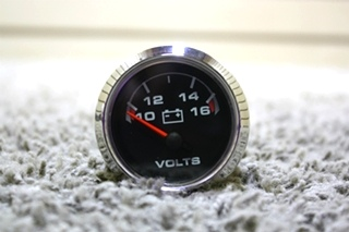 USED MOTORHOME VOLTS 946069 DASH GAUGE FOR SALE