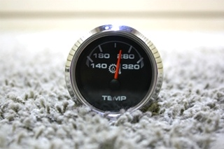 USED MOTORHOME TRANS TEMP GAUGE 946074 FOR SALE
